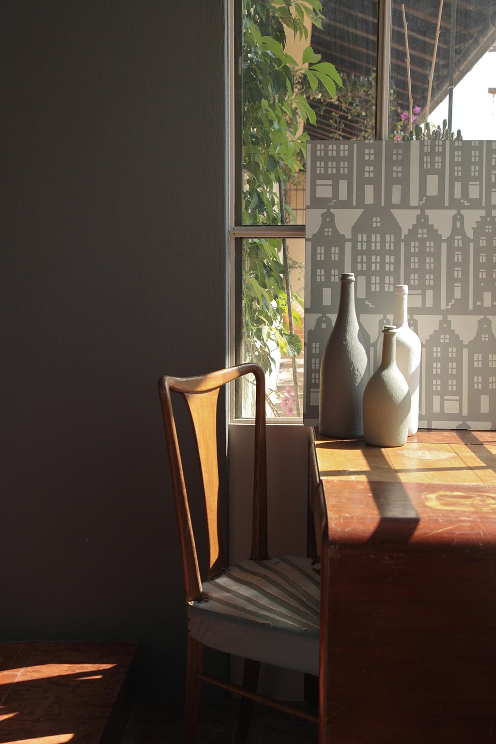 Idee e Progetti di Interior Design di decorazione pareti