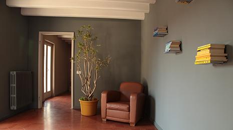 Vendita pitture di alta qualit resine per pavimenti e stencil - Nuovi pavimenti per interni ...