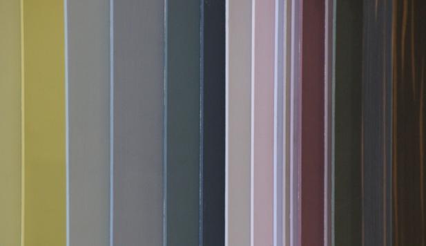 collezione colori di Paint Makers